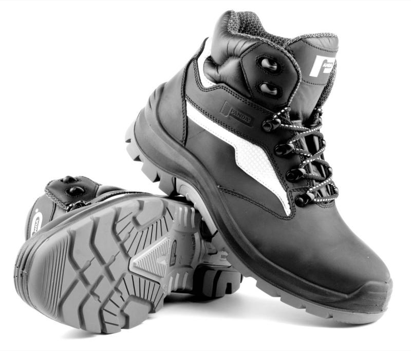 EXTREME BRERA ANKLE S3 SRC